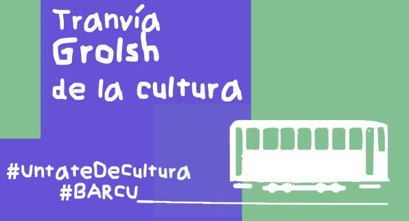 Tranvía Grolsch de la cultura