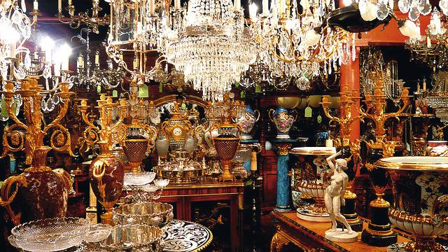 Coleccionismo y Antigüedades
