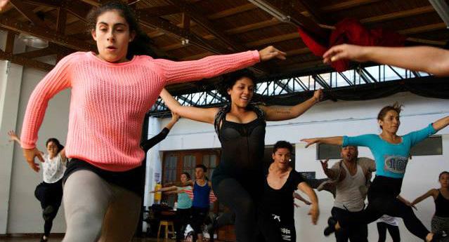 Bogotá Capital Dance B.C.D