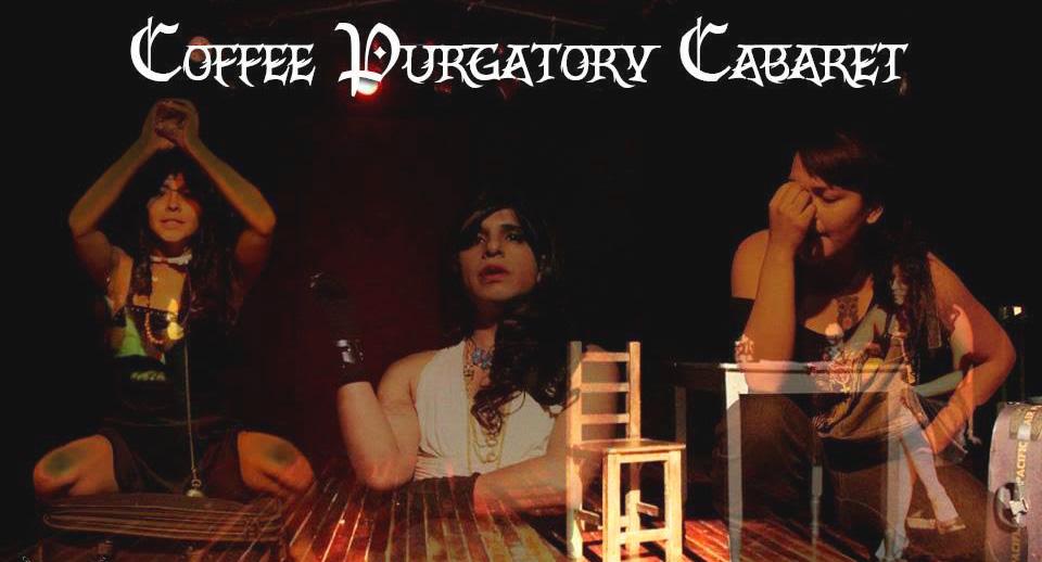 Coffee Purgatory Cabaret