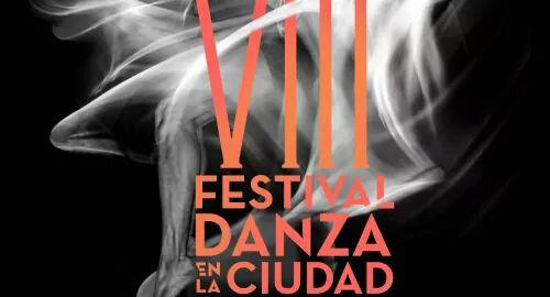VIII Festival Danza en la Ciudad