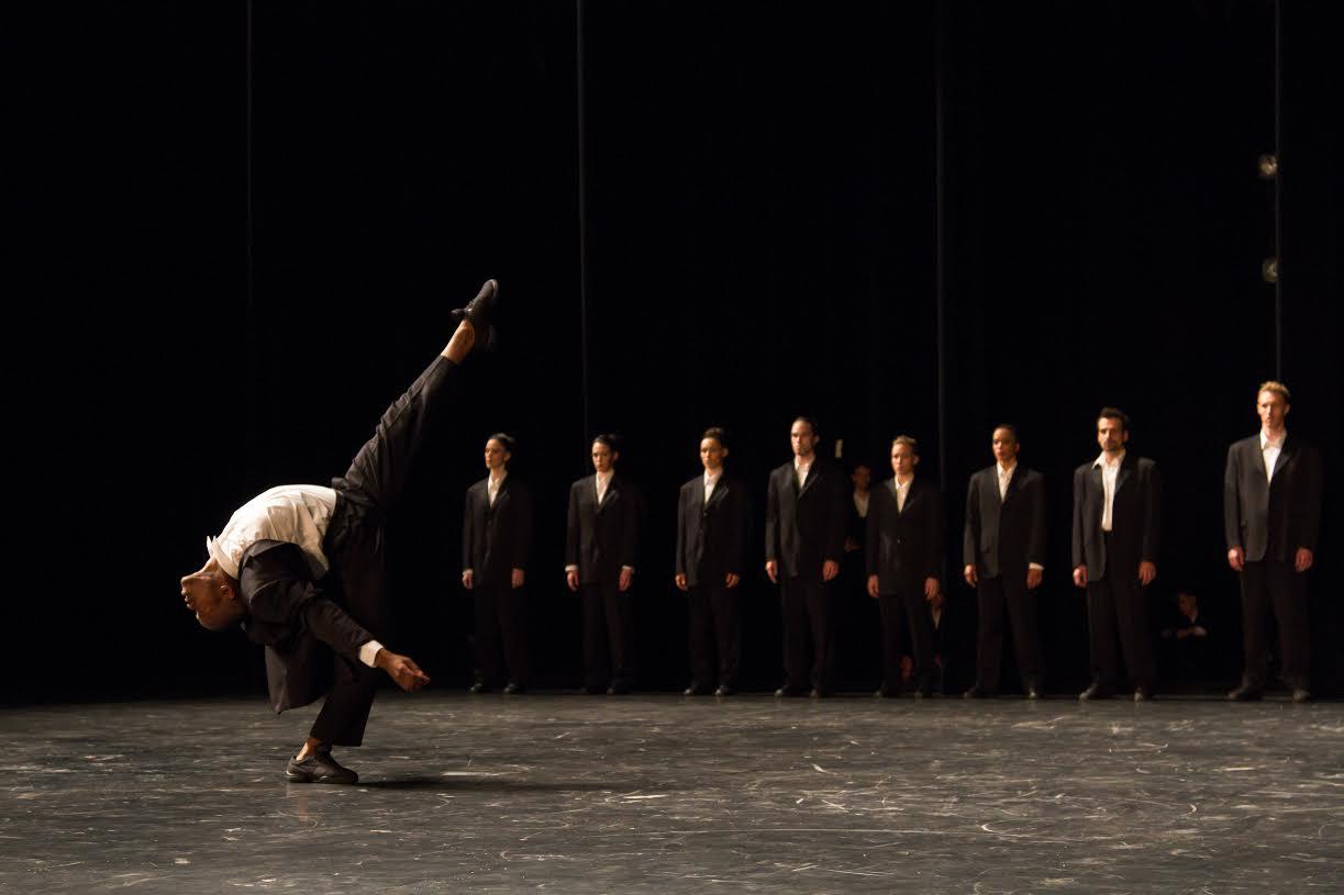 Les Grands Ballet de Montréal