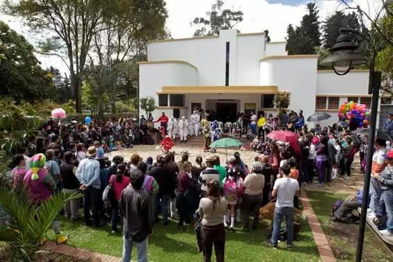 Teatro El Parque