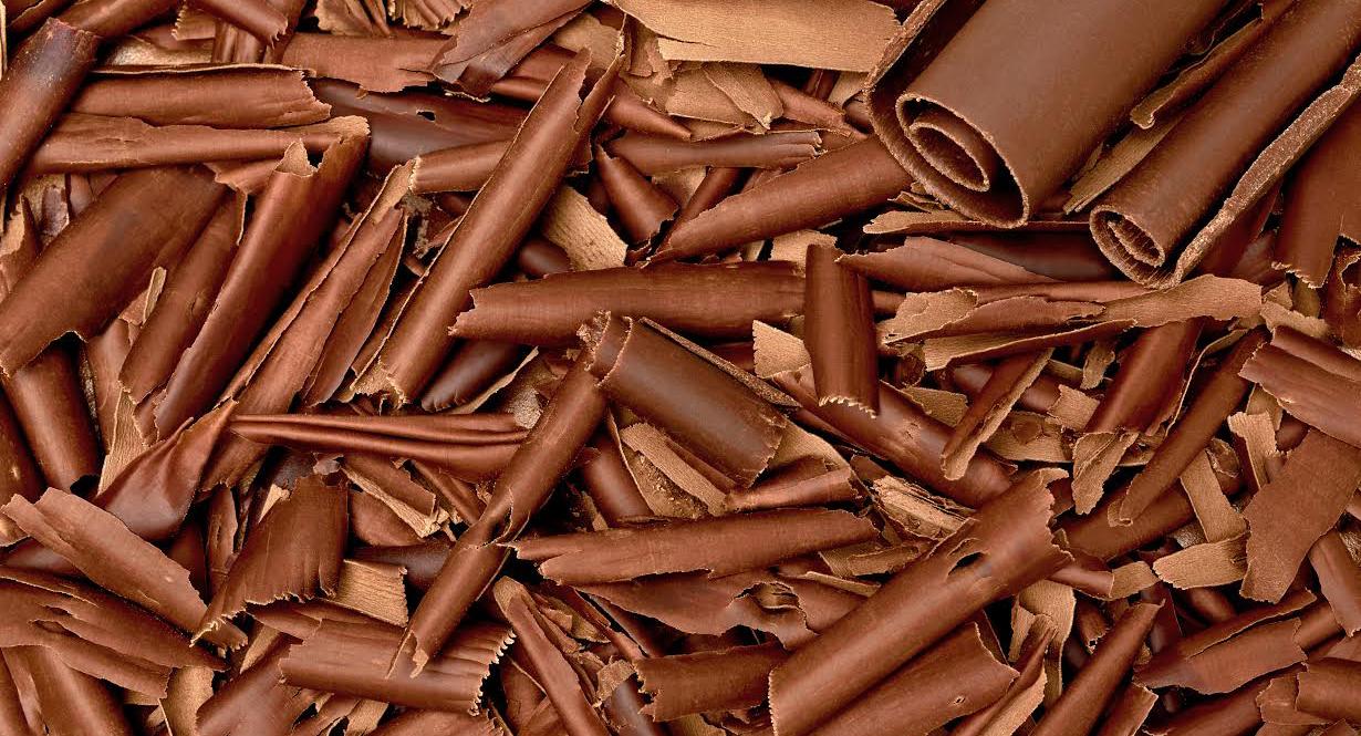 Curso corto de chocolatería