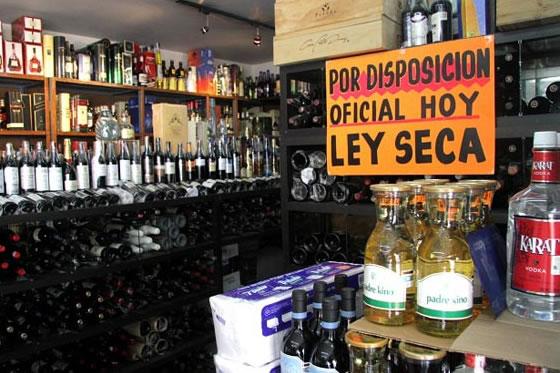 Estas son algunas de las medidas en Bogotá para el fin de semana electoral