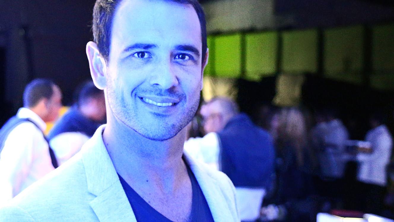 Marco Jaramillo