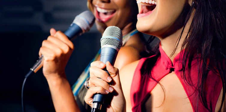 Noches de Karaoke
