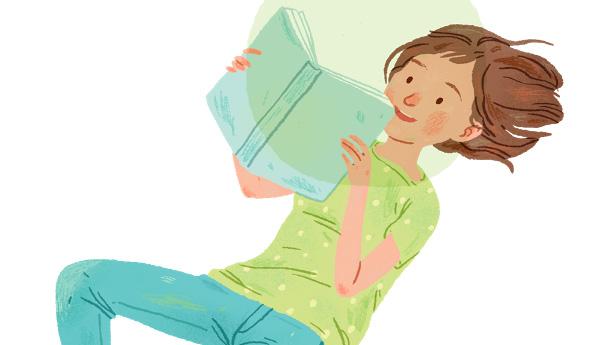 Club de jóvenes lectores