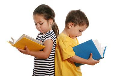 Congreso de Literatura Infantil