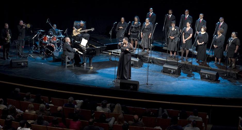 Harlem Jubilee Singers