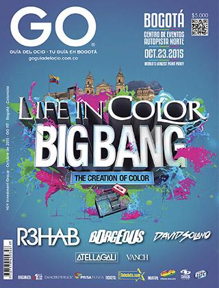 Edición 117 / Octubre 2015