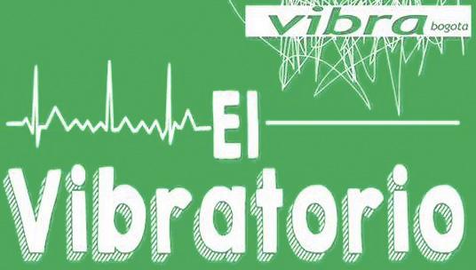 El Vibratorio