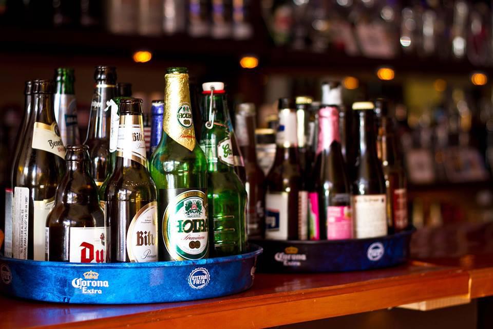 Circuitos cerveceros