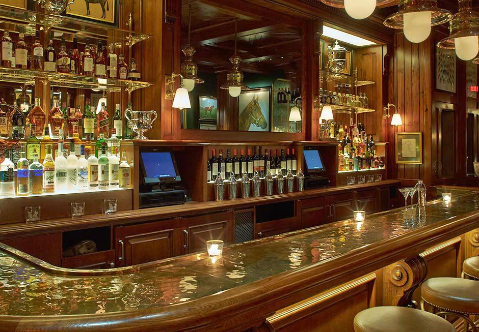 Expo Bar, el bar ideal
