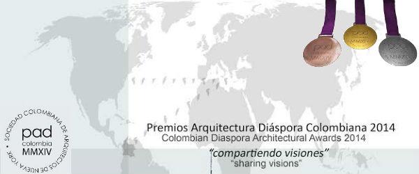 La Arquitectura colombiana está de celebración