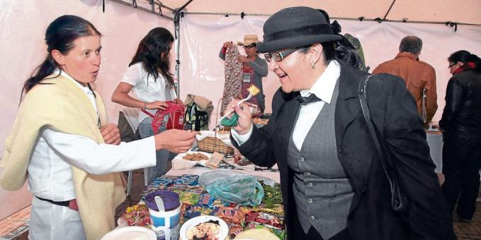 Festival Cachaco