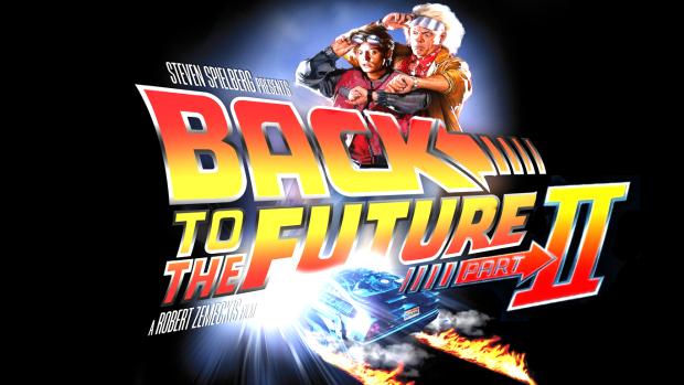 ¡Este 21 de octubre de 2015, todos en modo Volver al futuro!