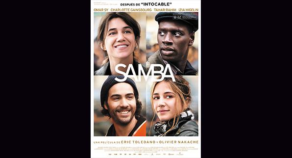 SAMBA (Francia)