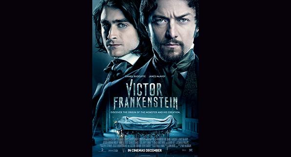 VICTOR FRANKENSTEIN (Estados Unidos)