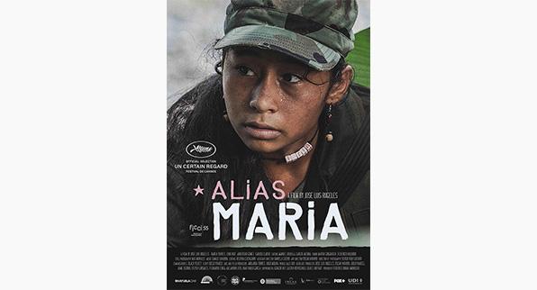 ALIAS MARÍA (Colombia)