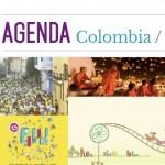 Agenda Colombia Mundo