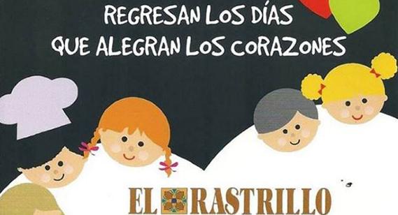 XXIII Feria El Rastrillo