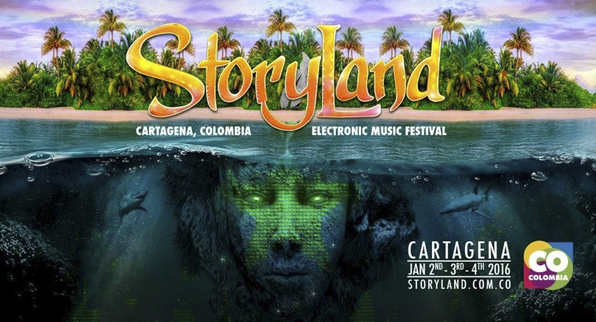 Beneficios GO – StoryLand 2016