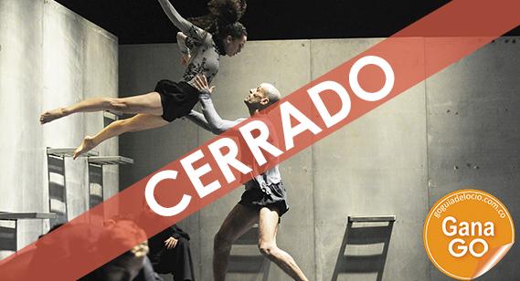 ¡Entra y gana entradas para Vertigo 20 en el Teatro Colón!