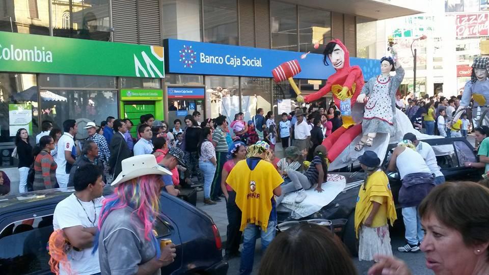 Ferias de Duitama