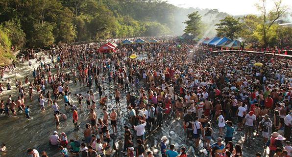 Festival del retorno