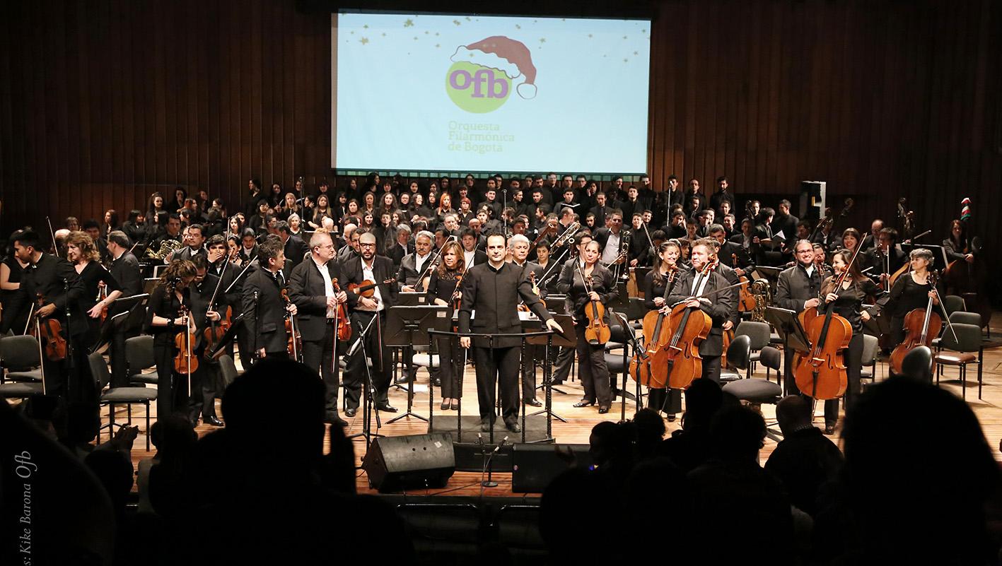 Navidad Filarmónica