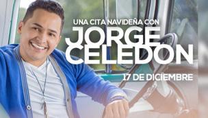 Navidad vallenata con Jorge Celedón