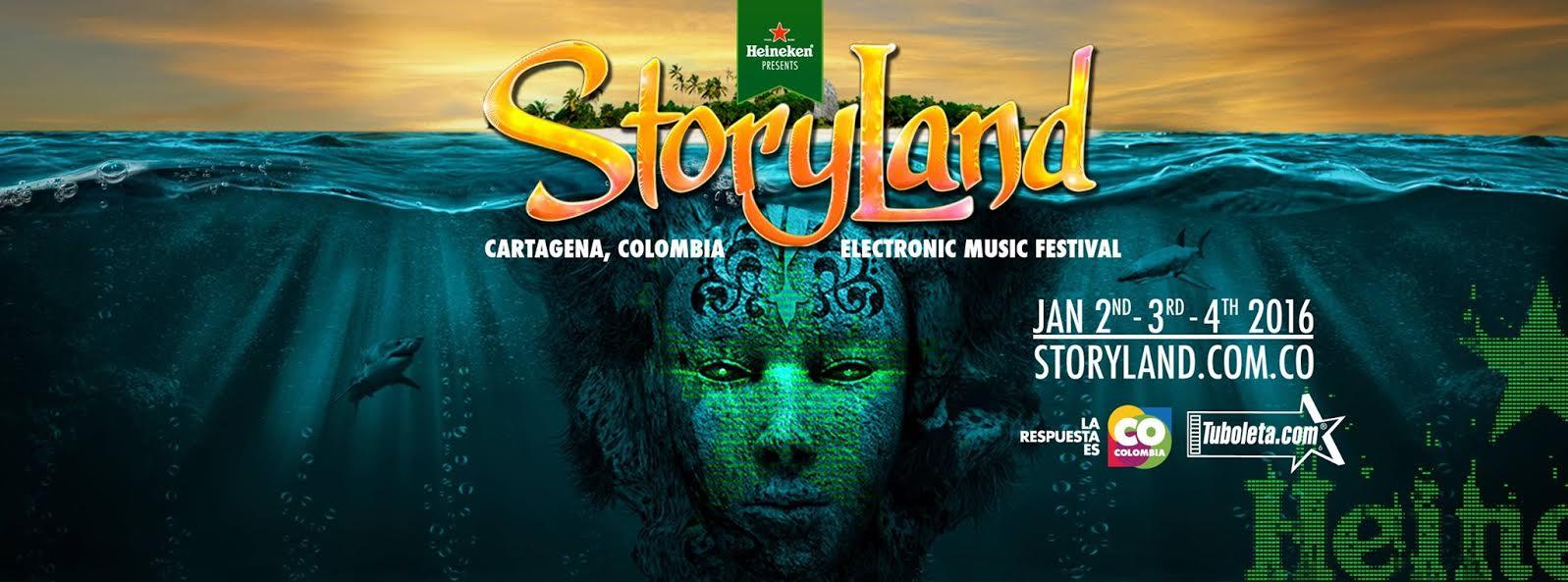 Storyland 2016