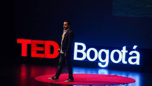 TEDxBogotá 2015