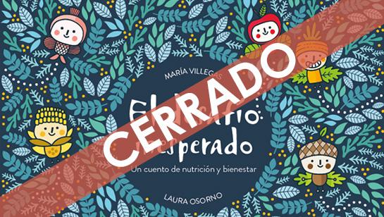 Gánate el libro Desafío Inesperado de María Villegas