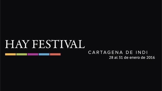 Hay Festival, Cartagena de Indias 2016