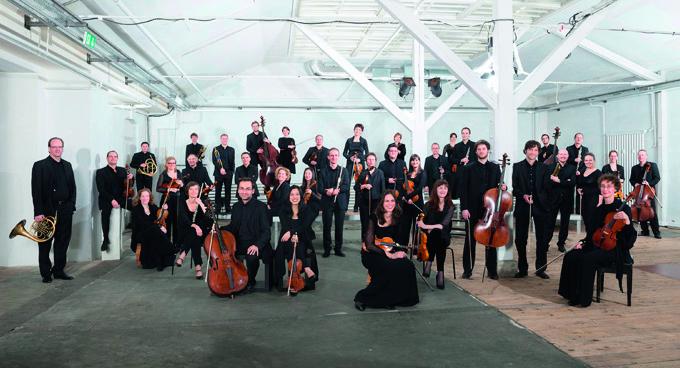 Kammerorchester Bassel