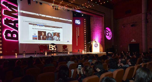 Bogotá Audiovisual Market – BAM