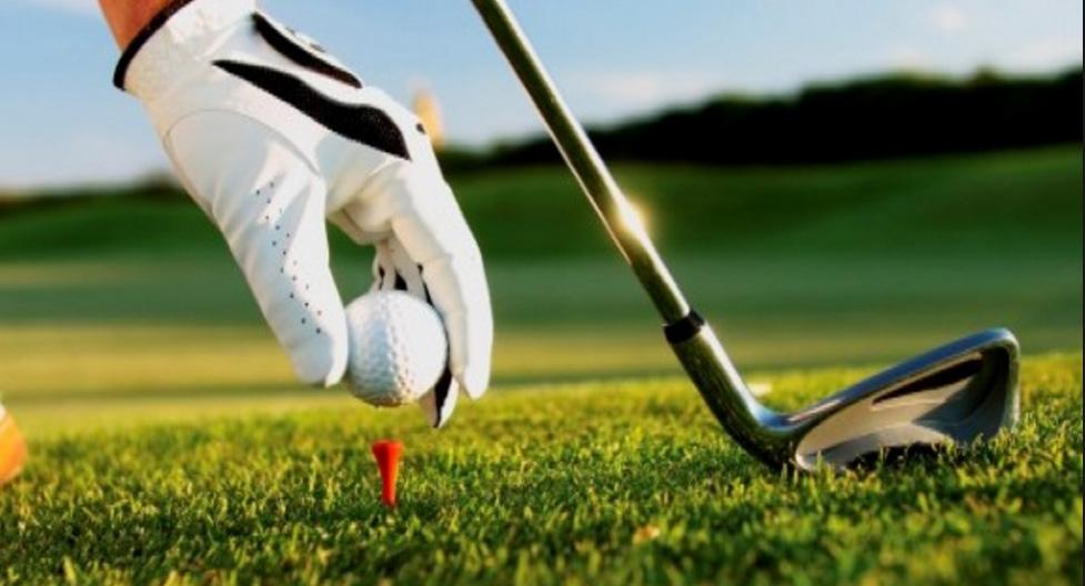 Torneo Web de Golf