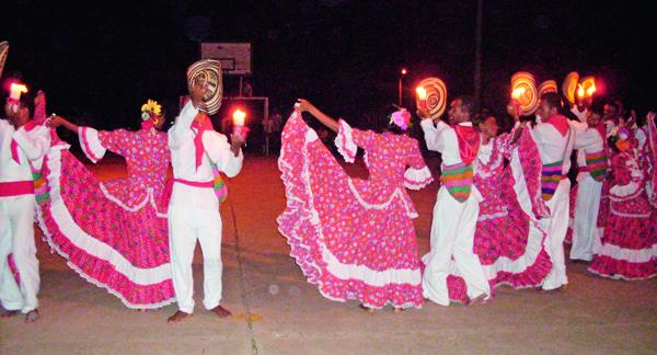 Festival de la Cumbia