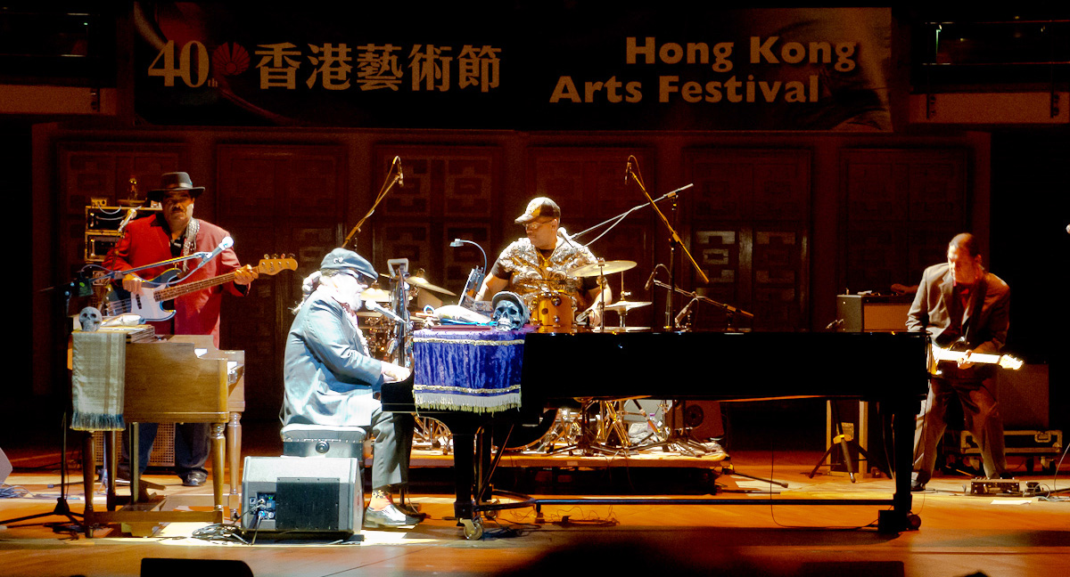 FESTIVAL DE ARTES DE HONG KONG