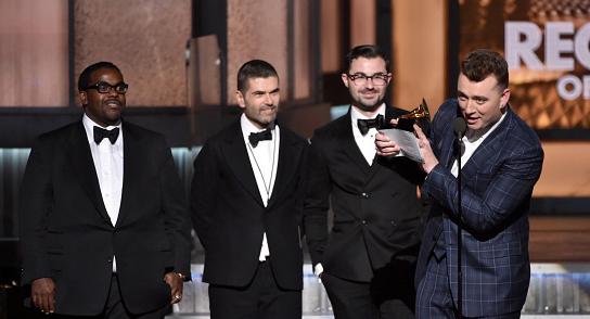 58° Premios Grammy