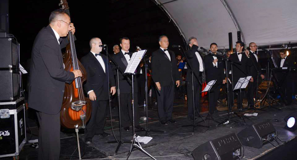 30° Festival Nacional de Música Colombiana