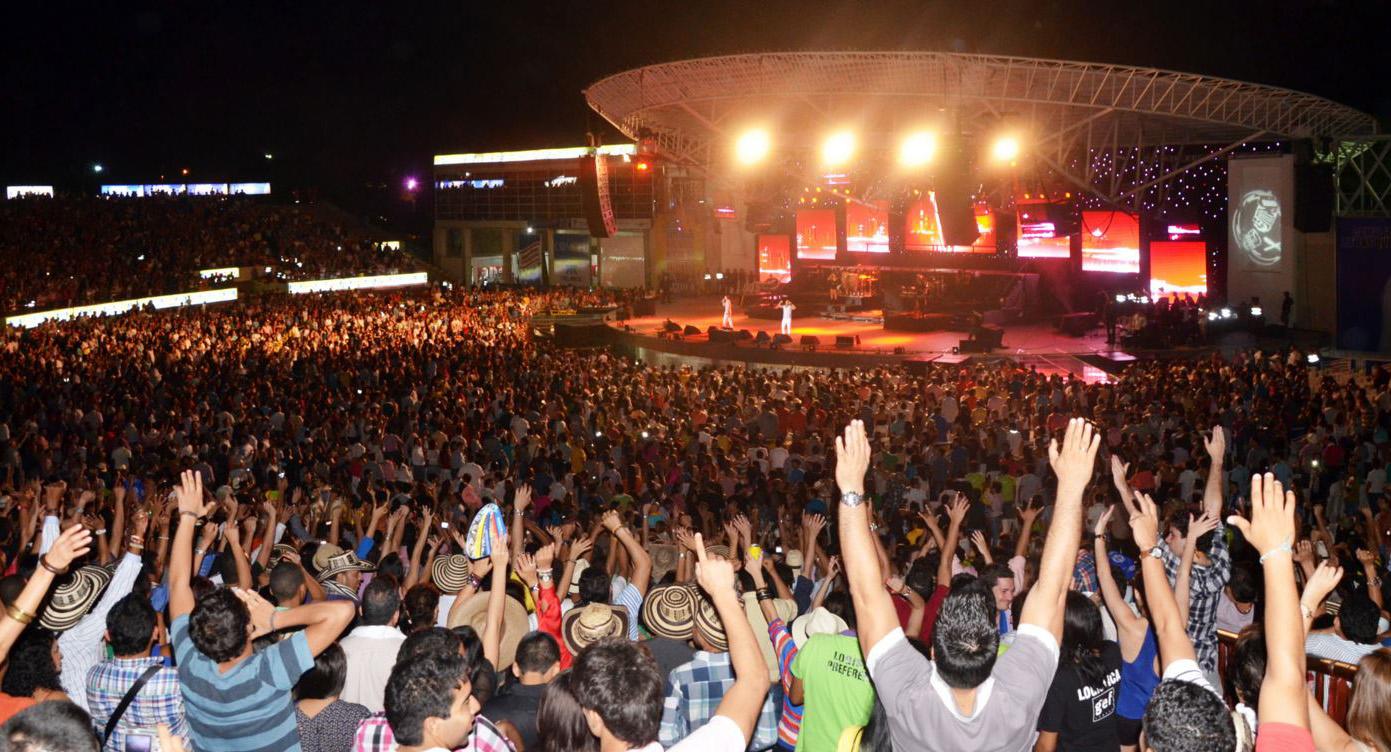 49° Festival de la Leyenda Vallenata