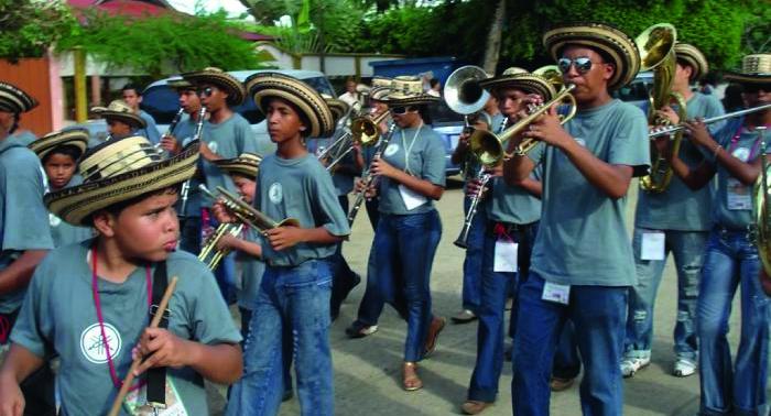 40 Festival Nacional del Porro