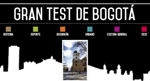 Gran Test de Bogotá