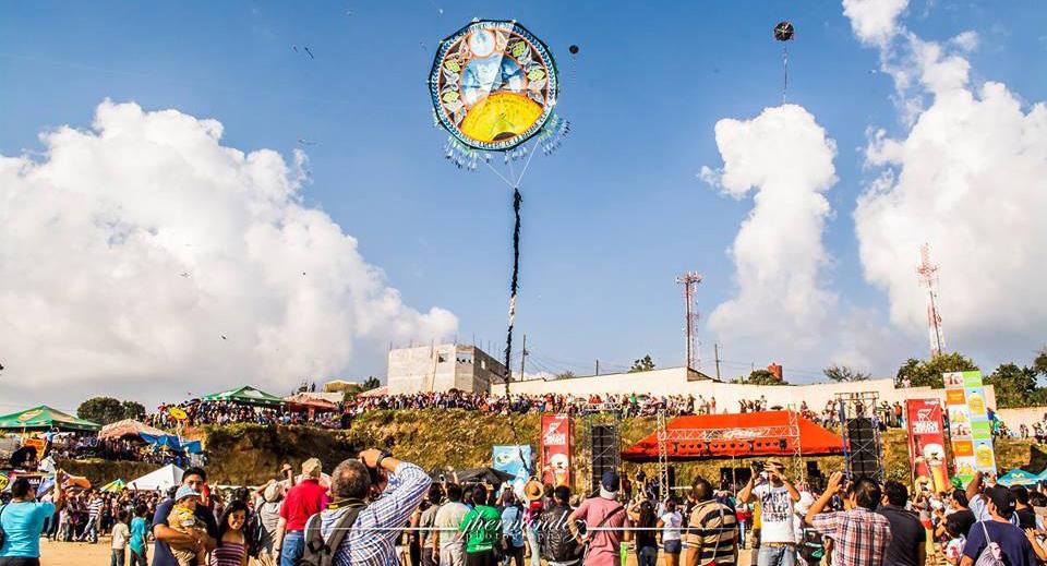 Festival Sumpango