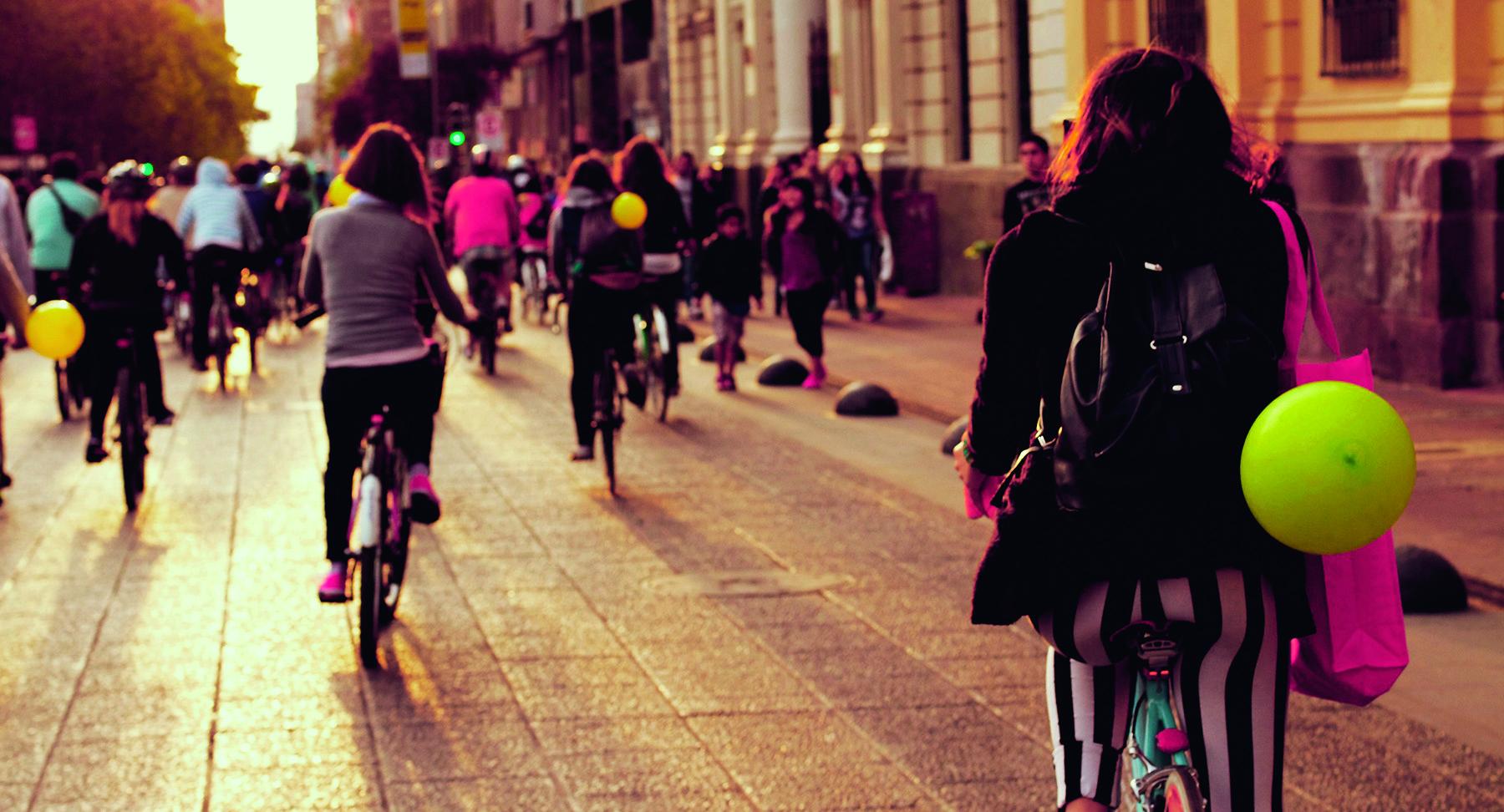 5to Foro Mundial de la Bicicleta