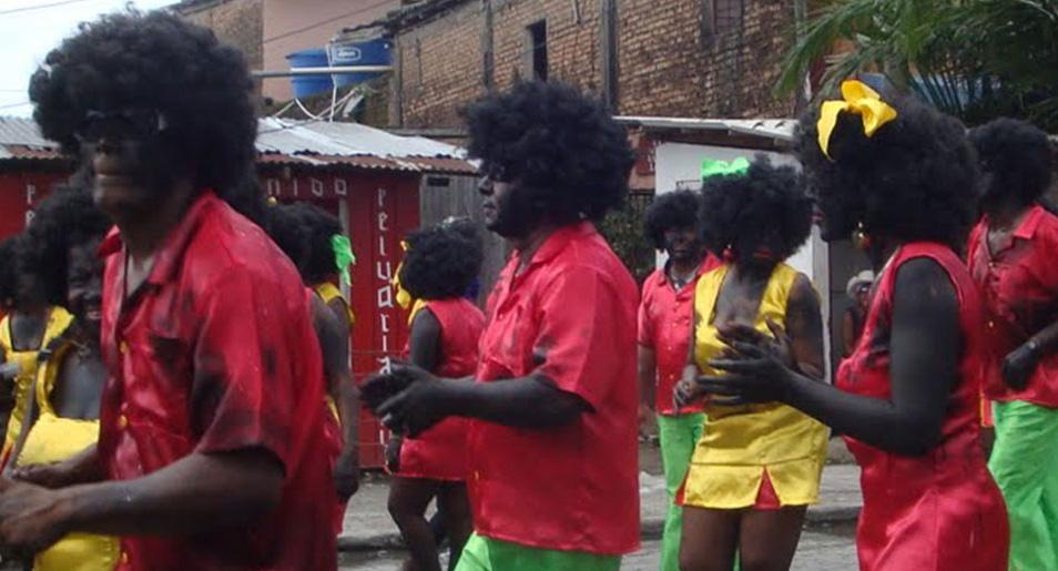 Carnaval de Fuego