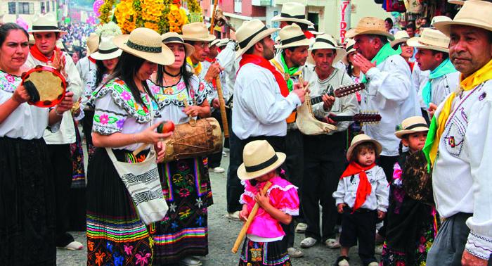 Festival Nacional de la Guabina y el Tiple